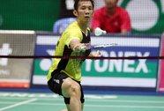Tiến Minh chạy đà cho SEA Games