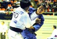 Nữ hoàng judo mong có trò giỏi