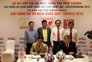 Kienlongbank tiếp tục đồng hành với VPF