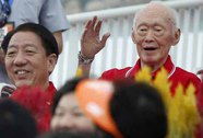 Singapore cầu nguyện cho ông Lý Quang Diệu