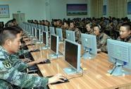 Tin tặc Trung Quốc dòm ngó biển Đông