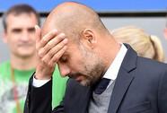 Guardiola đang thử thách sự kiên nhẫn