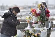Nhật còn nhiều nỗi lo sau thảm họa sóng thần