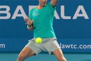 Quần vợt nam thế giới 2015: Tam hùng và phần còn lại