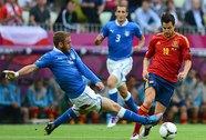 Ý - Tây Ban Nha hâm nóng World Cup