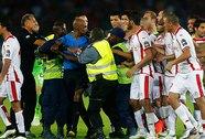 Bê bối mới của bóng đá châu Phi