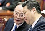 Quan tham Trung Quốc tự sát ngày càng nhiều