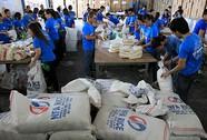 Siêu bão Noul đổ bộ Philippines
