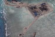 Đô đốc Mỹ bức xúc trước việc Trung Quốc xây đảo ở Biển Đông