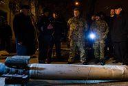 "Chiến sự ""ám"" hòa đàm Ukraine"
