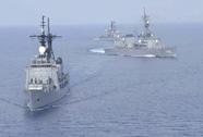 Bắc Kinh phơi bày tham vọng quân sự