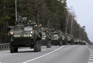 Mỹ gửi thông điệp mạnh đến Nga