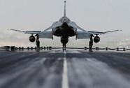 Thổ Nhĩ Kỳ cho IS nếm đòn