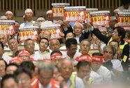 TPP chờ kết quả có lợi