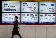 Nhật thành chủ nợ lớn nhất của Mỹ