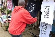 Mỹ tìm lại ảnh hưởng ở châu Phi