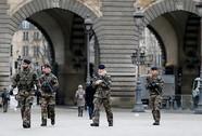 Nước Pháp bị tấn công dồn dập