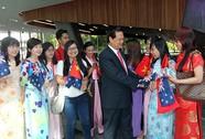 Thúc đẩy cơ hội hợp tác Việt Nam - New Zealand