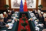 Doanh nghiệp nước ngoài giảm hoạt động ở Trung Quốc