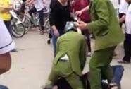 "Nam thanh niên bị công an phường ""hạ đo ván"" đã tẩu thoát"
