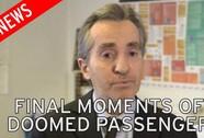 """Vụ Germanwings: Tổng biên tập báo Đức tiết lộ """"cảnh quay cuối cùng"""""""