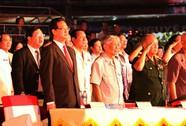 Thủ tướng dự kỷ niệm 30-4 tại Cần Thơ, Kiên Giang