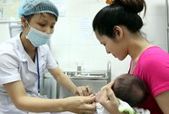Bồi thường 30 lần lương cơ bản cho người tai biến do tiêm vắc-xin
