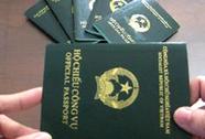 Giám đốc về XKLĐ bán 200 hộ chiếu cho LĐXK bỏ trốn