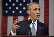 """Ông Obama: Mỹ viết """"luật chơi"""" chứ không phải Trung Quốc"""