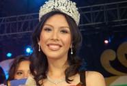Cựu Hoa hậu Indonesia gia nhập quân đội Mỹ