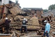 Nhật Bản dỡ bỏ cảnh báo sóng thần sau động đất