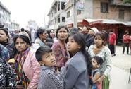 18 người Việt tại Nepal an toàn, đang xác định 9 người khác