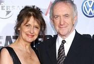 Bí mật cưới người tình gắn bó 43 năm