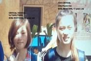 """Tìm thấy 2 cô gái Việt Nam """"mất tích"""" ở Los Angeles"""