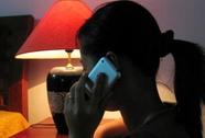 """Thót tim vì """"những cuộc gọi lúc nửa đêm""""!"""