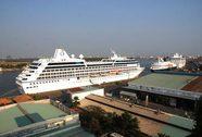 Đề xuất lập chính quyền cảng