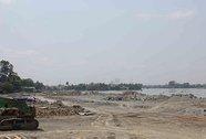 Chưa quyết dự án lấn sông Đồng Nai
