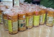 Hà Nội: Thu giữ 20 tấn thực phẩm chức năng giả