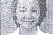 Truy nã quốc tế phụ nữ 60 tuổi buôn bán ma túy