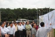 Dân muốn quyết nhanh vụ xây sân bay Long Thành
