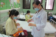 8 đoàn kiểm tra bệnh viện về thái độ phục vụ người bệnh