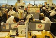 Nhật muốn cân bằng công việc và cuộc sống