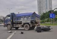 Tăng mức phạt về giao thông