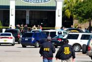 Xả súng kinh hoàng ở Mỹ, 3 người thương vong