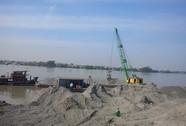 Đề nghị Đồng Nai rút dự án lấn sông