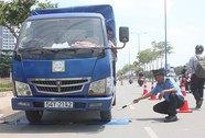 Dẹp nạn bảo kê xe quá tải