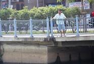 TP HCM: Quyết chống nạn câu cá ở kênh, rạch