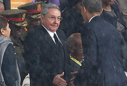 """Hậu trường cuộc đàm phán Mỹ - Cuba: 18 tháng """"đi đêm"""""""