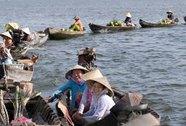Hào sảng miền Tây: Vùng đất lạ lùng