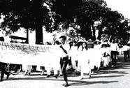 Kỷ niệm Ngày truyền thống Học sinh, sinh viên 9-1: (*): Dấn thân tranh đấu vì hòa bình